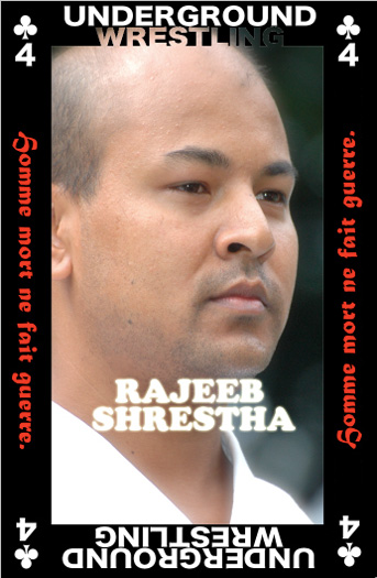 RAJEEB SHRESTHA